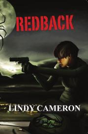 Redback front cover