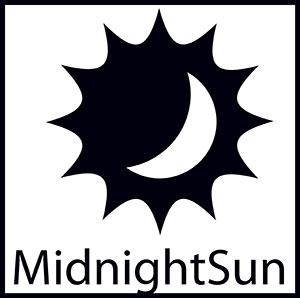 MidnightSuninversmono-M